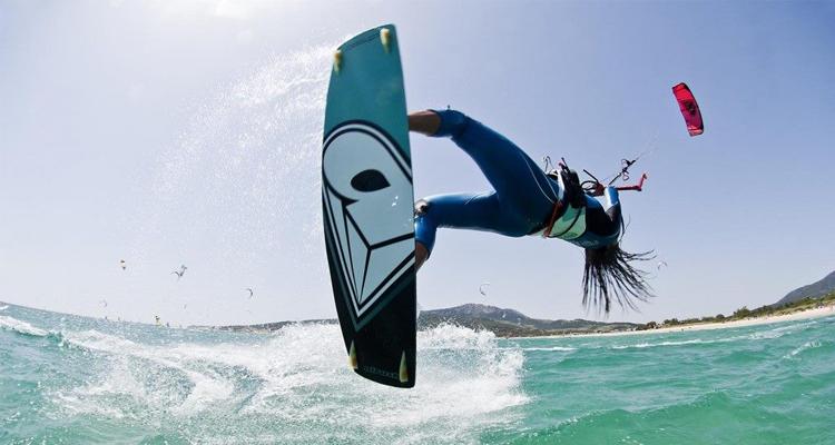 kitsurf boujxsports